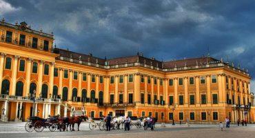 Une nuit d'hôtel à Vienne dans de beaux draps !