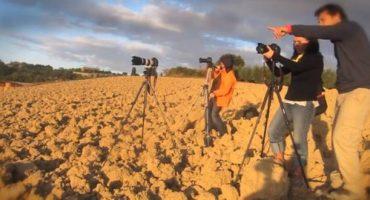 Voyager pour apprendre la photographie… apprendre la photographie pour voyager