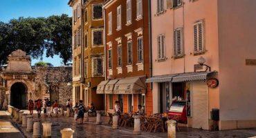 Transavia ouvre une 3e destination en Croatie