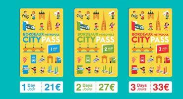 Bordeaux lance son CityPass