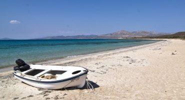 110 plages de Grèce mises en vente
