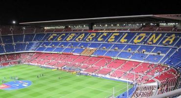 Le FC Barcelone a un nouvel avion