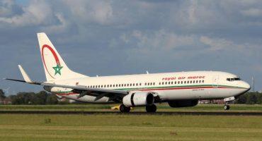 Vols Royal Air Maroc – un beau programme estival