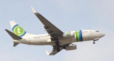Les billets d'avion Transavia pour l'hiver sont en vente