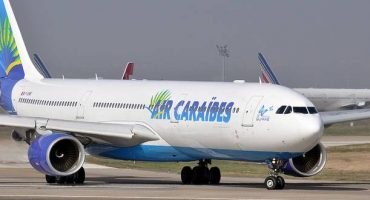 Antilles : Air Caraïbes en position de supplanter Air France