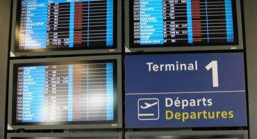 Journée compliquée chez Air France ce lundi