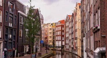 Avignon reliée à Amsterdam cet été