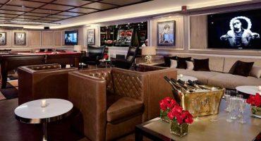 Jay Z ouvre un bar à l'aéroport d'Atlanta