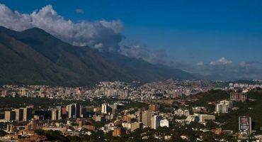 De moins en moins de vols pour Caracas
