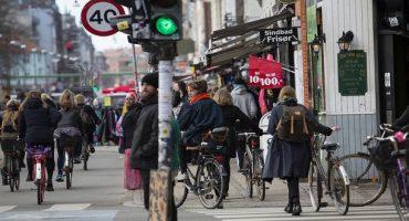 Le Danemark, ce pays qui possède une ambassade du vélo