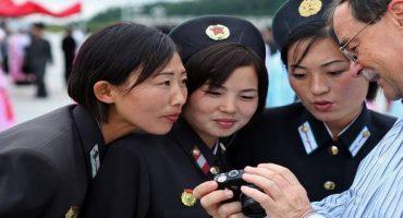 Une application pour visiter la Corée du Nord