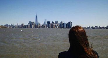 Dora l'exploratrice, de retour de voyage aux États-Unis