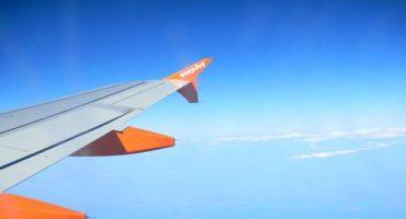 Les 5 destinations d'easyJet au départ de l'aéroport de Lille.