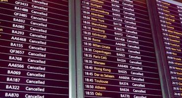 Grève : des vols annulés ce jeudi en France