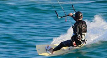 Les 5 meilleurs spots pour un voyage kitesurf