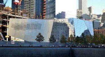 Ouverture du musée du 11 Septembre à New York