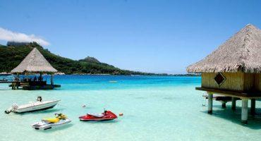 Un concours pour gagner un voyage à Tahiti