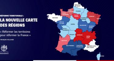 Réforme territoriale : quel tourisme pour la France de demain ?
