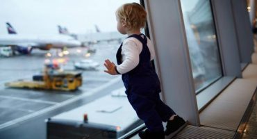 Services enfants : les compagnies low cost chouchoutent les familles