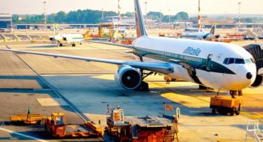 Etihad Airways rachèterait 49% d'Alitalia