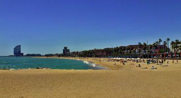 Train : billets de TGV pour Barcelone et l'Espagne à saisir !