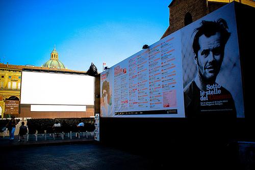 bologne - cinema