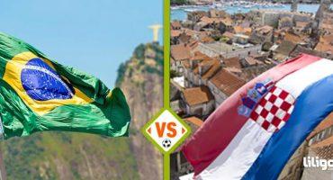Destination Mondial 2014 : Brésil vs Croatie, qui va l'emporter ?