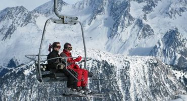 Transavia assurera à nouveau des vols Paris-Chambéry cet hiver