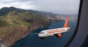 La compagnie low cost easyJet plus ponctuelle qu'Air France !