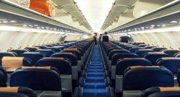 Les meilleurs sièges dans l'avion, selon une étude d'easyJet