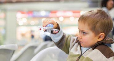 easyJet ajoute des services pour voyager avec des enfants en avion