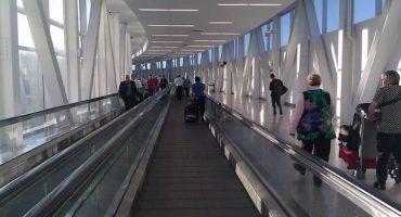 Une demi-heure de wifi gratuit dans les aéroports de New York