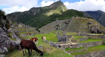 VIDEO Pérou – Un voyage au Machu Picchu