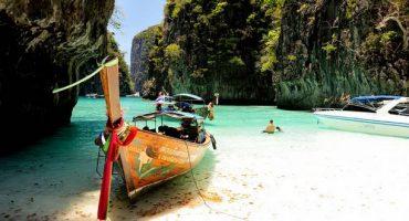 Thaïlande : levée du couvre-feu dans les zones touristiques