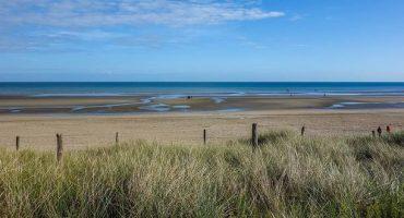 Visiter les plages du Débarquement en Normandie