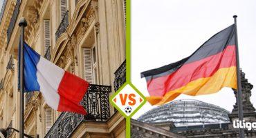 Destination Mondial 2014 : l'Allemagne peut-elle battre la France ?