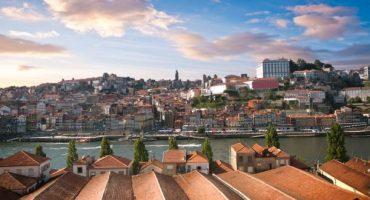 Plus de vols vers Porto pour Ryanair