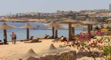 Égypte : Charm El Sheikh ré-ouverte aux touristes français, mais…