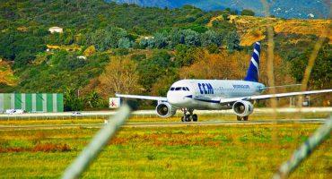 Plus de vols pour la Corse depuis Lyon cet été