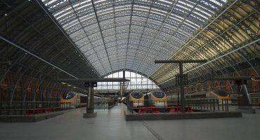 Eurostar va concurrencer easyJet entre Marseille et Londres