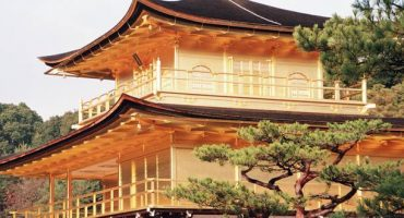Kyoto, la meilleure destination au monde selon Travel + Leisure