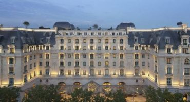 L'hôtel The Peninsula ou le renouveau de l'ultra chic à Paris