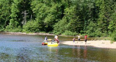 Voyage au Canada : nature, sport et culture autour de Québec !