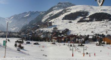Des vols entre Grenoble et Londres pour la saison de ski