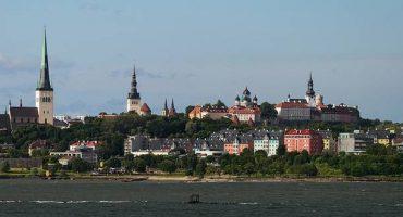 Des vols entre Paris et Tallin avec AirBaltic cet automne
