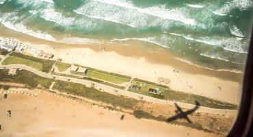 Les compagnies qui suspendent leurs vols pour Tel Aviv