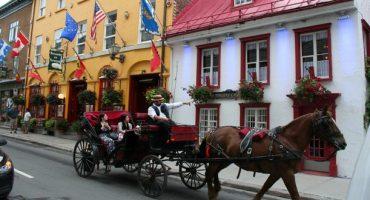 Canada : 10 choses à voir et à faire au Québec