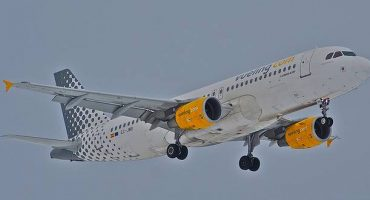 Billets d'avion Vueling en promotion à partir de 35€