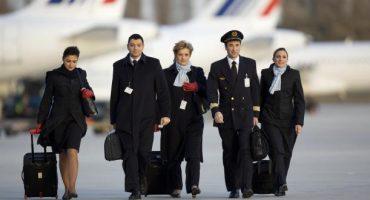 Une semaine de grève chez Air France en septembre
