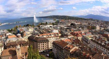 Genève et Zurich récompensées au World Travel Awards